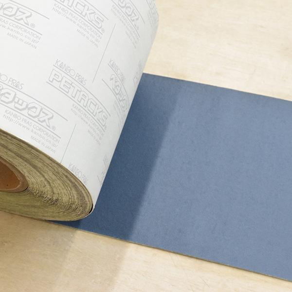シート補修テープ グレー 灰色 幅140mmx25m巻 (1巻) ペタックス