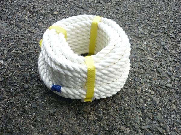 クレモナSロープ 直径10mmx長さ50m