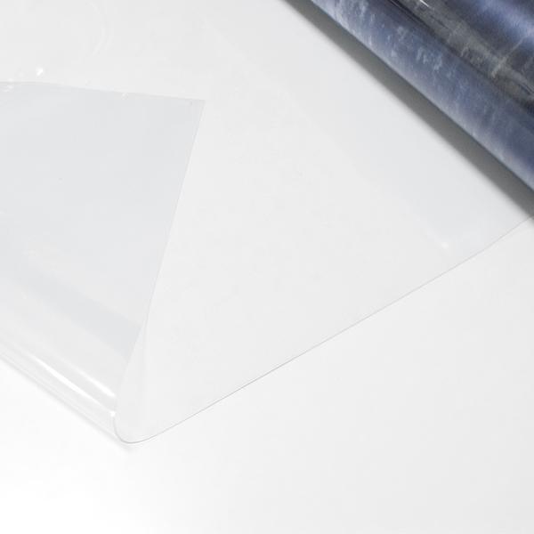 cut銷售塑料片材透明0.8mm厚x915mm寬度透明塑料片材軟質聚氯乙烯乙烯樹脂交叉耐寒