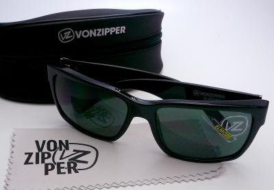 VONZIPPER ボンジッパー ELMORE VZ9217-011-BKV