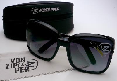 VONZIPPER ボンジッパー DHARMA VZ9217-039-BGC【02P03Sep16】