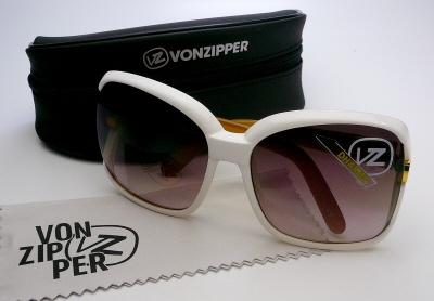 VONZIPPER ボンジッパー DHARMA VZ9217-039-WGG【02P03Sep16】