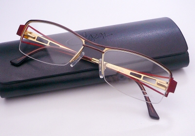 カザール メガネフレーム CAZAL 4159-002度付 メガネ 眼鏡 伊達メガネ