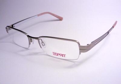 エスプリ ESPRIT メガネセット ET14109HOYA薄型レンズ付きセット