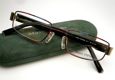 マルコポーロ Marc O'PoloMP5068-671度付 メガネ 眼鏡 伊達メガネ【P08Apr16】