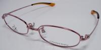在庫限り 売切り 格安店 ホヤ1.60薄型レンズ込みセット CC5746T-39 数量限定アウトレット最安価格 カルバンクライン