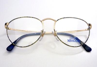ヴィンテージ メタル ボストン ウェリントンSEIKO MIRAGGIO SM-8005