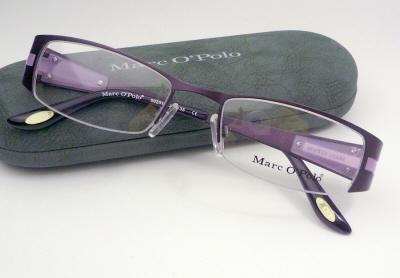 マルコポーロ Marc O'PoloMP502013-50ESCHENBACH エッシェンバッハ製おしゃれな老眼鏡としてもどうぞ!度付 メガネ 眼鏡 伊達メガネ【P08Apr16】