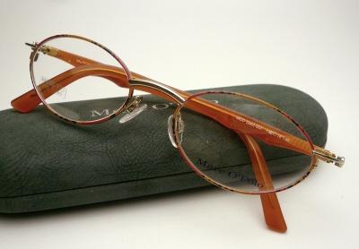 マルコポーロMarc O'PoloMP5062-001度付 メガネ 眼鏡 伊達メガネ【P08Apr16】