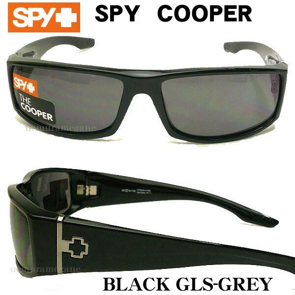 スパイ【SPY-COOPER】サングラスCOOPER-BK-GY【P08Apr16】