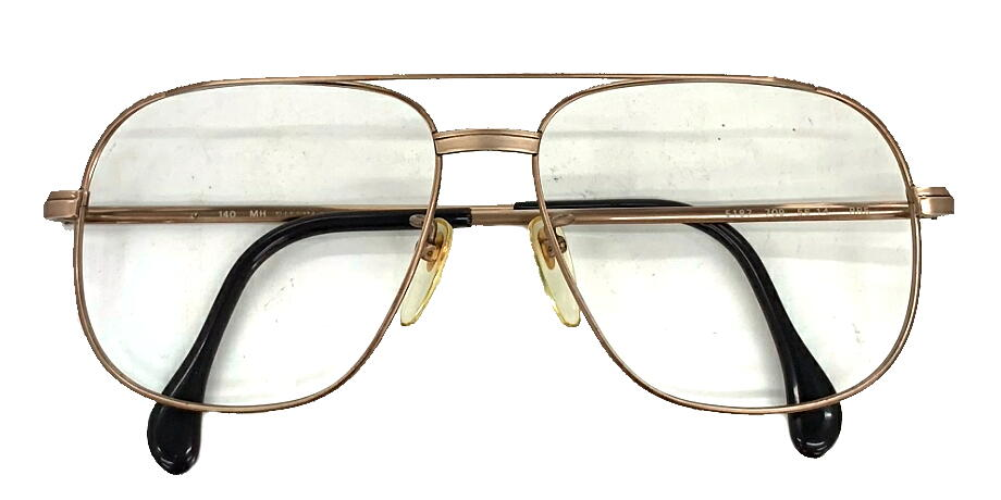 ビンテージ 眼鏡 めがね NEW 度なし 度付 度入り 伊達メガネ ヴィンテージ 人気 おすすめ オート メガネフレーム MARWITZ 現品限り メタル 56ミリ マルビッツ