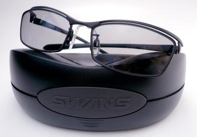 スワンズ SWF-501MBK