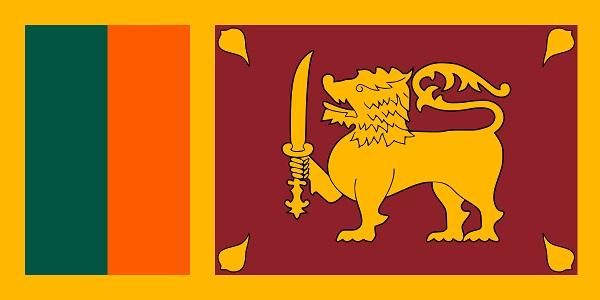 スリランカ 国旗 国旗 アクリル生地 アクリル生地 120x180cm 120x180cm, おおいたけん:a3ce6aaa --- sunward.msk.ru