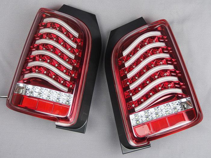 人気ブランド多数対象 フルLEDテールランプ 即納 送料無料 ホンダ NONE JG1 JG2 H01016 インナーレッド N-ONE COLIN MBRO 安心の実績 高価 買取 強化中 エムブロ