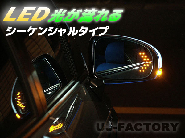 GARUDA(garuda)★BLLED MIRROR/光傳出的連續的類型★toyotaesukuaia ZRR80G/ZRR85G(H26/10~)面包鏡子(STO-41)本質火/S合唱隊GA-TOY41
