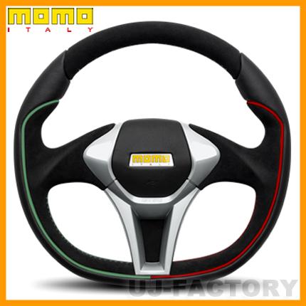 【即納!正規品】MOMO ステアリング GT-50 ITALY JAPAN EDITION 350 ジーティー50 イタリー ジャパン エディション