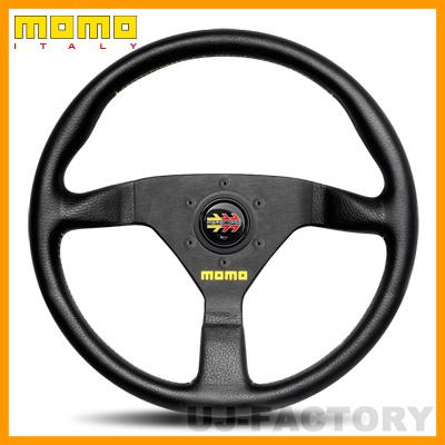 【正規品】MOMO ステアリング VELOCE RACING(ヴェローチェレーシング) 32パイ/35パイ (320mm/350mm)