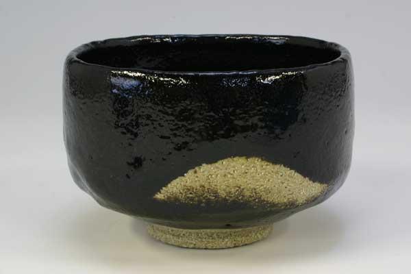 【 送料無料 】 京焼 清水焼 京 焼き 京焼き 茶道具 抹茶碗 1客 桐箱入り のんこう七種 升(のんこうしちしゅます)