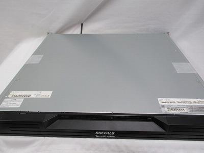 【中古】[ BUFFALO ] TS-RXL HDDレス / NAS / HDDx4タイプ TS-RXL HDDレス