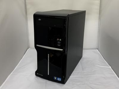 【中古】[ mouse computer ] Mouse Computer / MousePro i431B / core i3 3220 / 3.3GHz