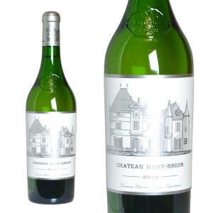 シャトー・オー・ブリオン ブラン 2010年 グラーヴ格付第一級 AOCペサック・レオニャン (白ワイン・フランス)