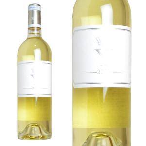 イグレック・ド・シャトー・ディケム 2014年 750ml (フランス ボルドー 白ワイン)