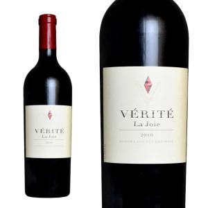 ヴェリテ ラ・ジョア 2010年 正規 750ml (アメリカ カリフォルニア 赤ワイン)