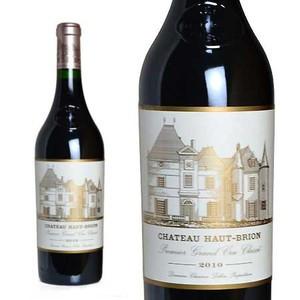 シャトー・オー・ブリオン 2010年 グラーヴ格付第一級 AOCペサック・レオニャン (赤ワイン・フランス・ボルドー)