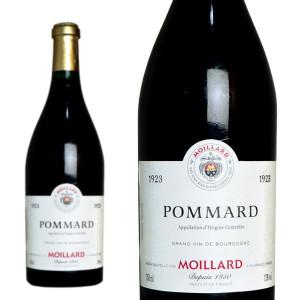 ポマール 1923年 モワラール社 750ml (ブルゴーニュ 赤ワイン)