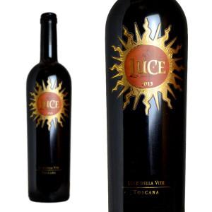 ルーチェ 2013年 750ml 正規 (イタリア 赤ワイン)