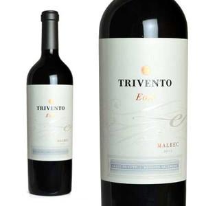 エオロ 2011年 トリヴェント社 (アルゼンチン・赤ワイン)