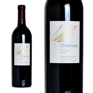 オーパス ワン オーヴァーチュア N.V 750ml アメリカ カリフォルニア 赤ワイン
