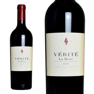 ヴェリテ ラ・ミュゼ 2010年 750ml 正規 (アメリカ カリフォルニア 赤ワイン)