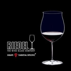 リーデル ソムリエ ブルゴーニュ・グラン・クリュ 4400/16 (ワイングラス)※お取り寄せ商品となりますため、お届けに1週間から2週間程度お時間をいただく場合がございます。