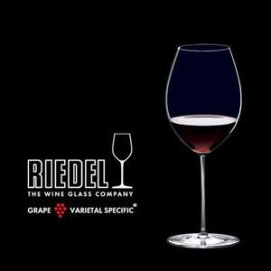 リーデル ソムリエ ティント・レセルバ 4400/31 (ワイングラス)※お取り寄せ商品となりますため、お届けに1週間から2週間程度お時間をいただく場合がございます。