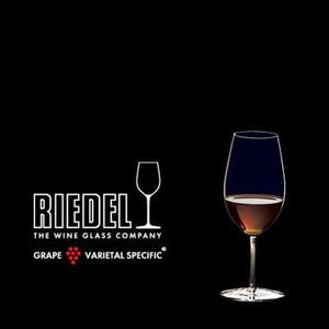 リーデル ソムリエ ヴィンテージ・ポート 4400/60 (ワイングラス)※お取り寄せ商品となりますため、お届けに1週間から2週間程度お時間をいただく場合がございます。