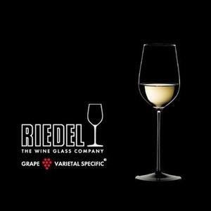 リーデル ソムリエ ブラック・タイ リースリング グラン・クリュ 4100/15 (ワイングラス)※お取り寄せ商品となりますため、お届けに1週間から2週間程度お時間をいただく場合がございます。
