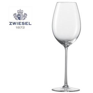 ツヴィーゼル1872 エノテカ リースリング 6脚セット ハンドメイドワイングラス※お取り寄せ商品となりますため、お届けに1週間から2週間程度お時間をいただく場合がございます。