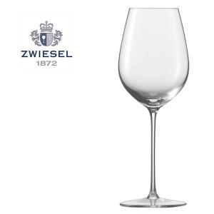 ツヴィーゼル1872 エノテカ シャルドネ 6脚セット ハンドメイドワイングラス※お取り寄せ商品となりますため、お届けに1週間から2週間程度お時間をいただく場合がございます。