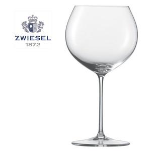 ツヴィーゼル1872 エノテカ ブルゴーニュ 6脚セット ハンドメイドワイングラス※お取り寄せ商品となりますため、お届けに1週間から2週間程度お時間をいただく場合がございます。