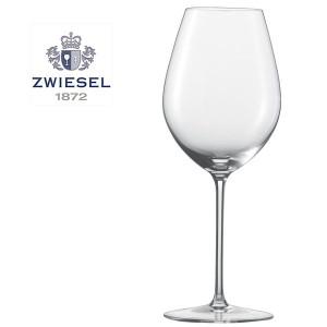 ツヴィーゼル1872 エノテカ キャンティ 6脚セット ハンドメイドワイングラス※お取り寄せ商品となりますため、お届けに1週間から2週間程度お時間をいただく場合がございます。