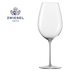 ツヴィーゼル1872 エノテカ ボルドー プリュミエクリュ 6脚セット ハンドメイドワイングラス※お取り寄せ商品となりますため、お届けに1週間から2週間程度お時間をいただく場合がございます。