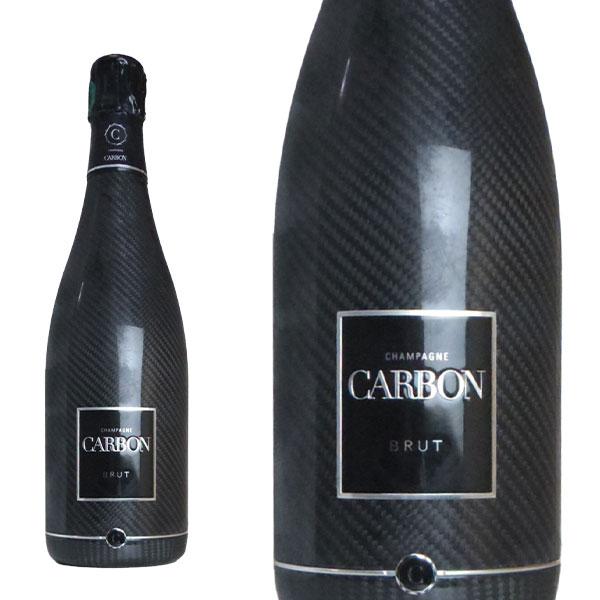 カーボン ブリュット シャンパーニュ フォーミュラーワン公式シャンパン メーカー 750ml フランス