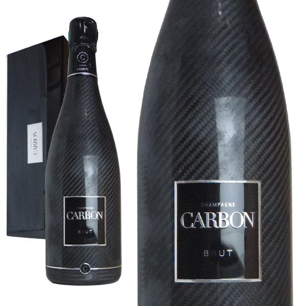 カーボン ブリュット シャンパーニュ フォーミュラーワン公式シャンパン メーカー 豪華専用箱入り 750ml 正規品
