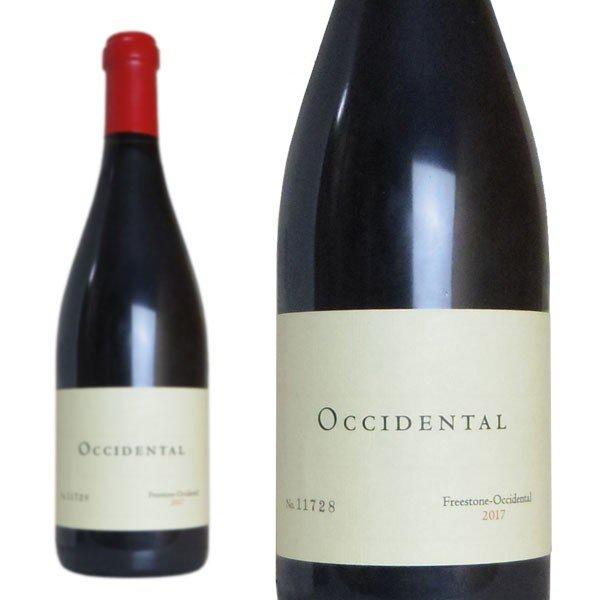 フリーストーン オクシデンタル ピノ ノワール 2018年 キスラー ヴィンヤーズ元詰 750ml アメリカ 赤ワイン
