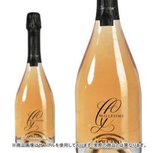 シャンパン ガストン・コラール グラン・クリュ ブリュット ミレジム 2012年 750ml (フランス シャンパーニュ 白 箱なし)