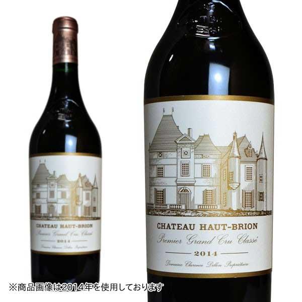 シャトー・オー・ブリオン 2015年 グラーヴ格付第一級 AOCペサックレオニャン 750ml (フランス ボルドー 赤ワイン)