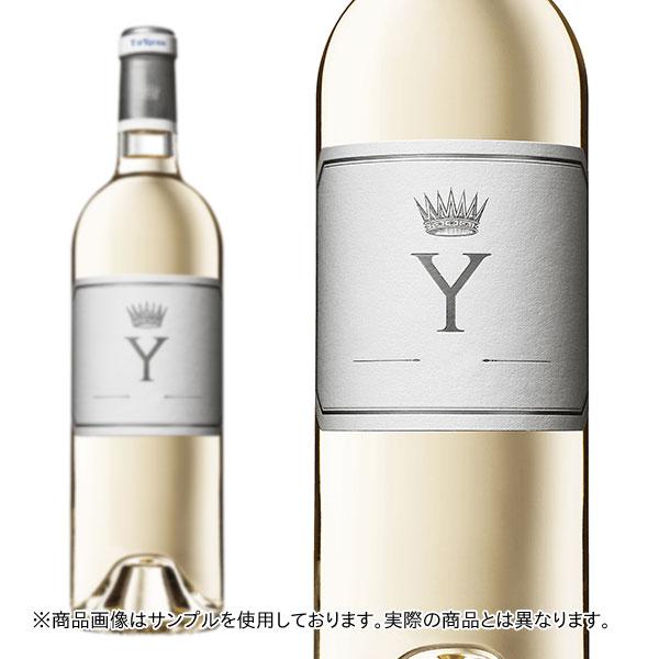 イグレック・ド・シャトー・ディケム 2017年 ソーテルヌ格付特別第1級 750ml (フランス ボルドー 白ワイン) 6本お買い上げで木箱入り