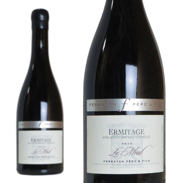 エルミタージュ ル・メアル ルージュ 2015年 フェラトン・ペール・エ・フィス 750ml 正規 (フランス ローヌ 赤ワイン)