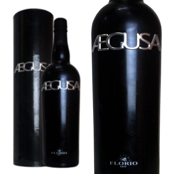 マルサラ スペリオーレ レゼルヴァ アエグサ 1974年 フローリオ 750ml 箱入り 正規 (イタリア 酒精強化ワイン)